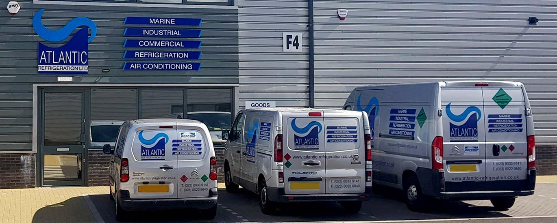 Atlantic Refrigeration Ltd